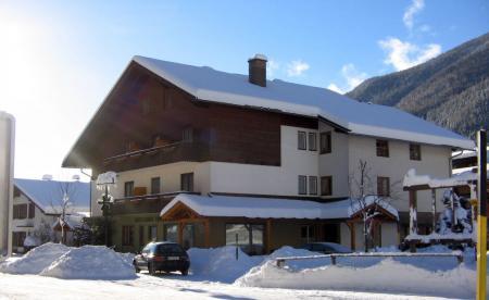 Gästehaus Truskaller