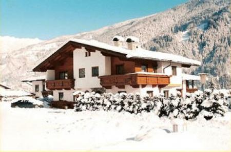 Appartements Alpin