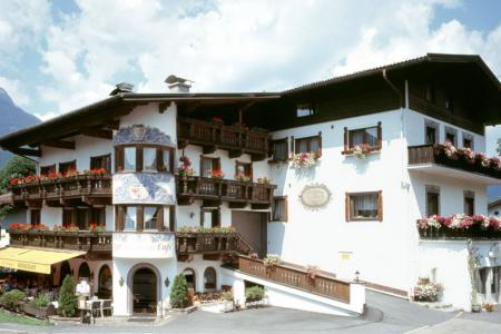 Holiday apartment Al Castagno