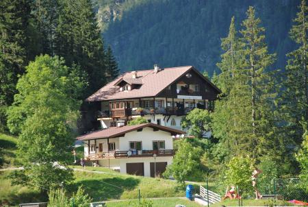 Appartement Ferienwohnung Pension Tirol