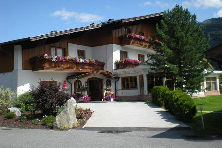 Pension Oberschneider