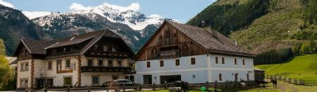 pension Landhaus Lungau