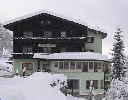 Hotel Rupertihaus