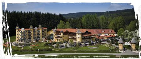 Hotel**** Guglwald  Wellness/Beauty/Golf/Romantik