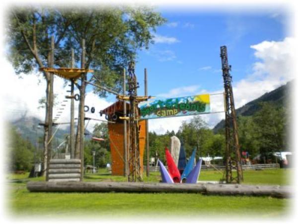 Sport-Erlebnis-Camp