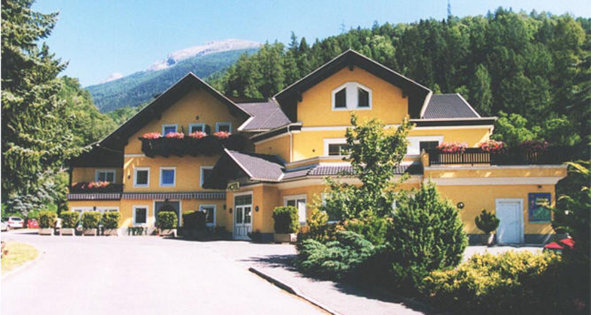 Bergwelthotel Fraganter Wirt