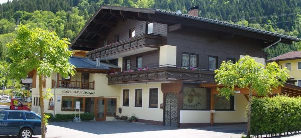 Gästehaus Steger
