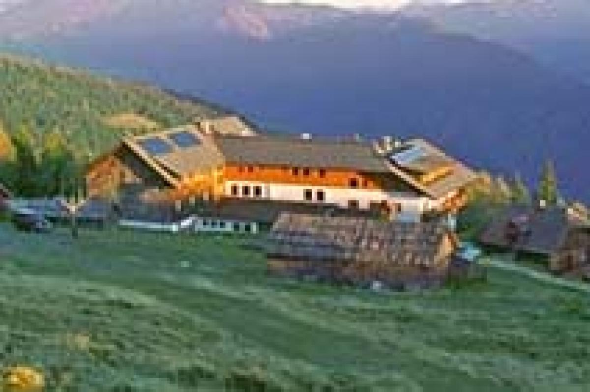 Sattlegger's Alpenhof