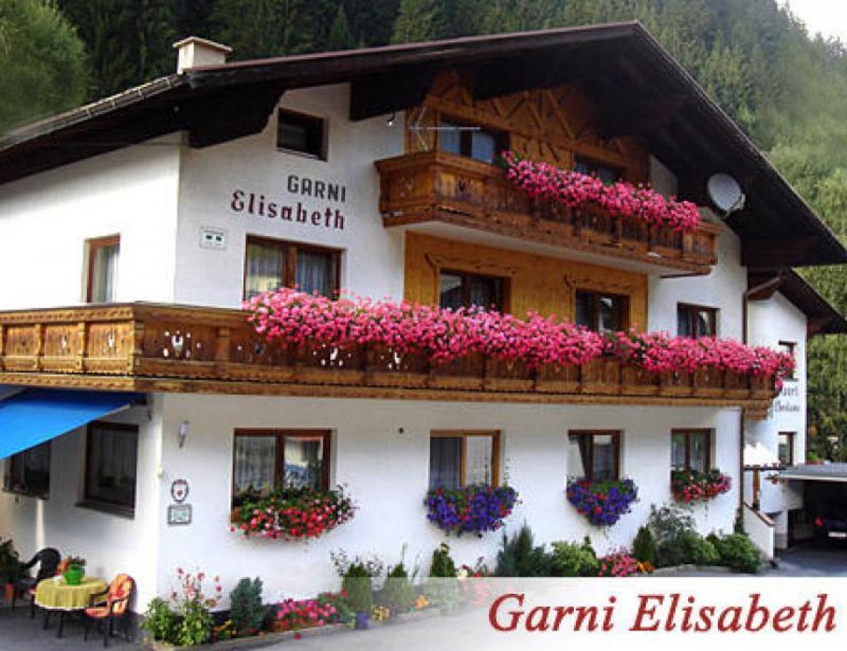 Apart Garni Elisabeth / 3 Edelweis
