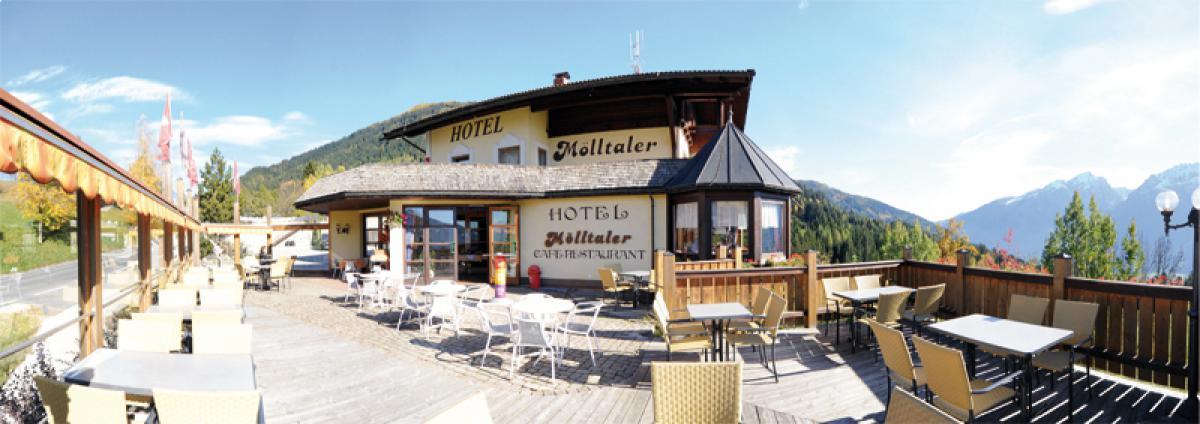 Hotel Der Mölltaler