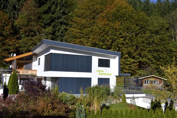 Haus Waldrand