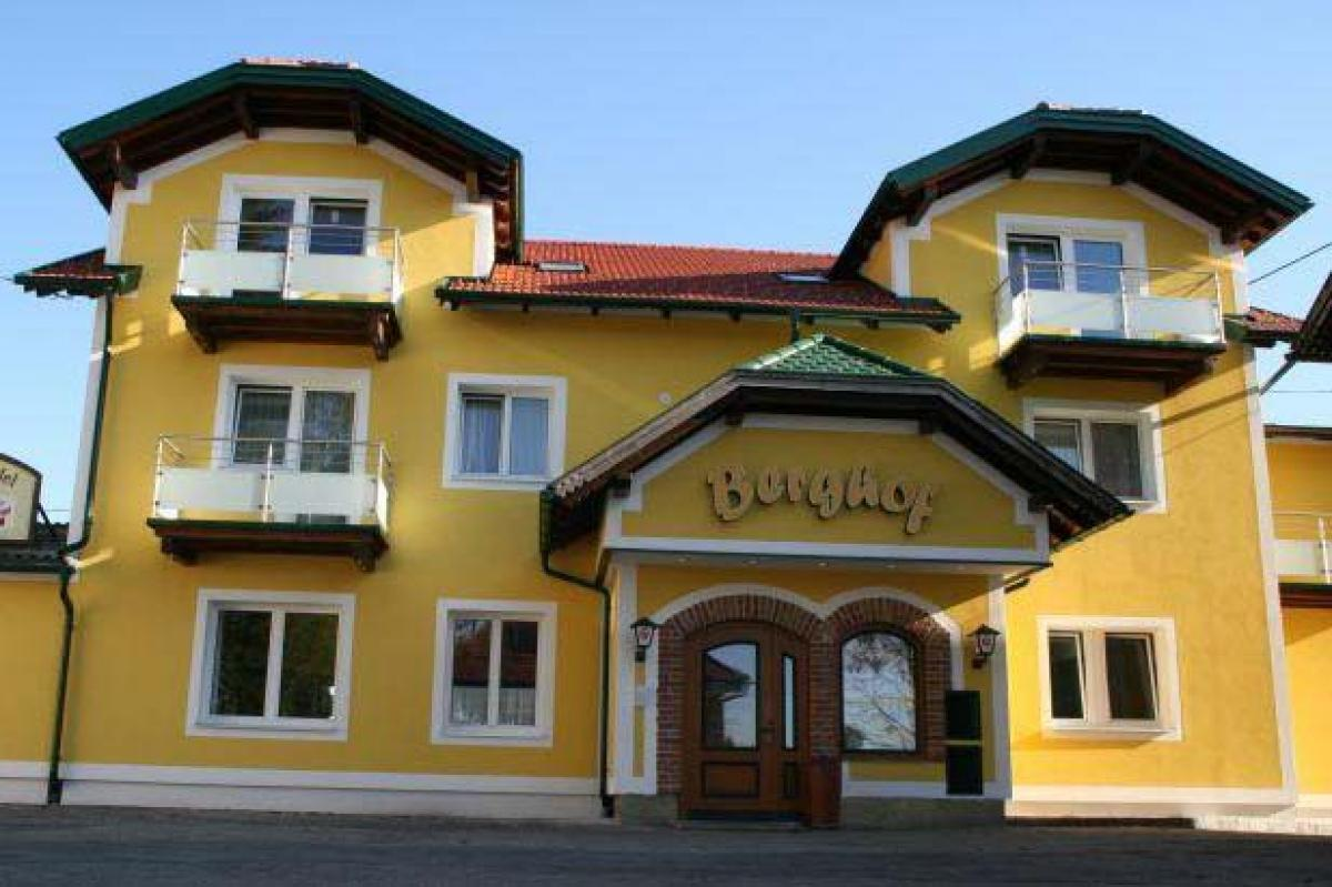 Berghof Baumgartner