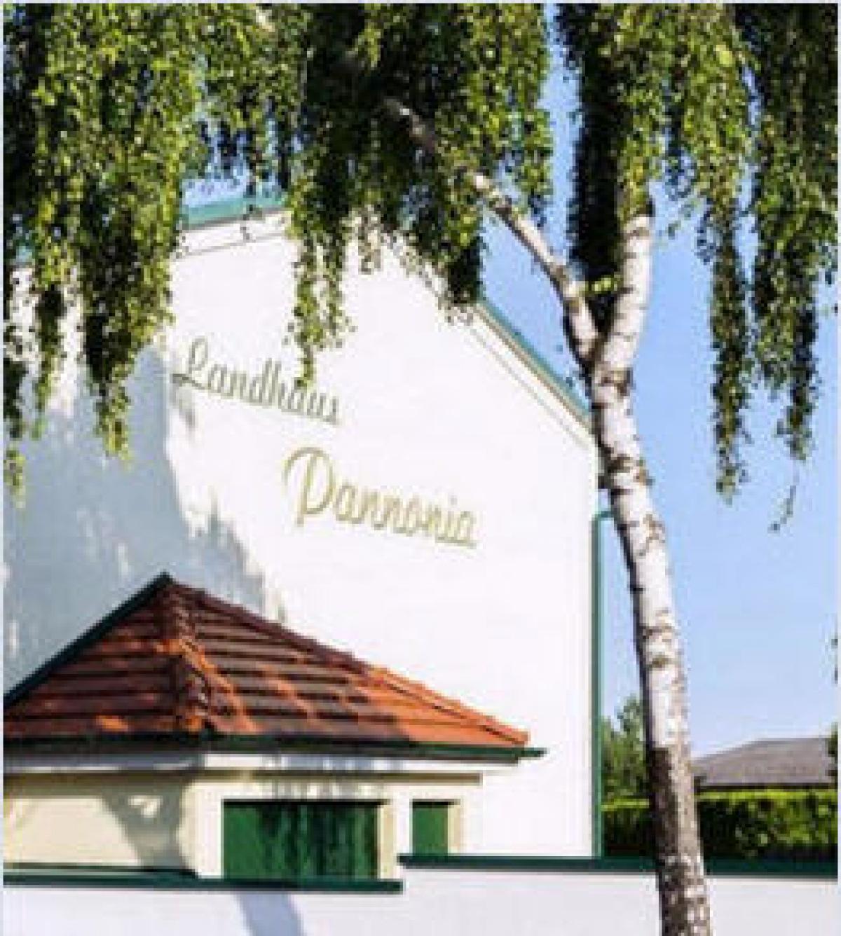 Landhaus Pannonia***  Zimmer&Wein