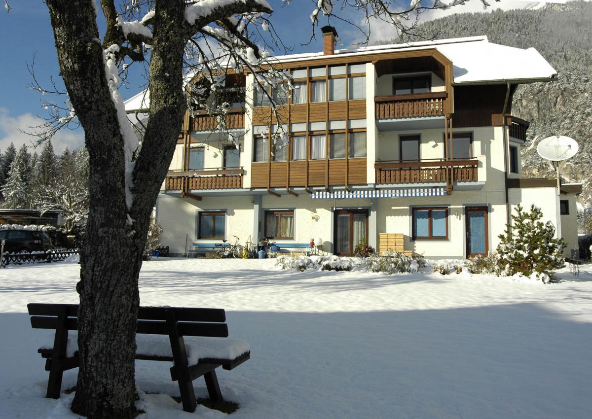 Appartementhaus Tatschl