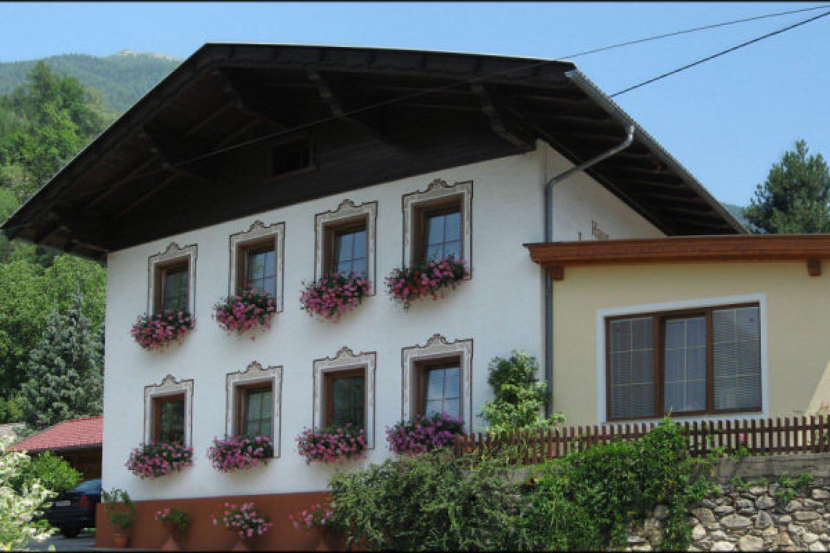 Haus Janschütz