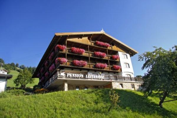 Pension Leitenhof