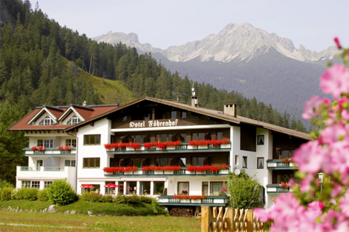 Hotel Föhrenhof