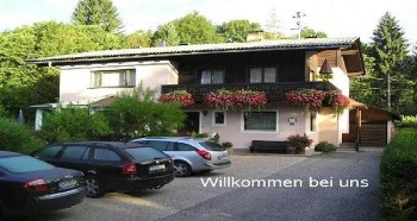 Gästehaus Scheucher