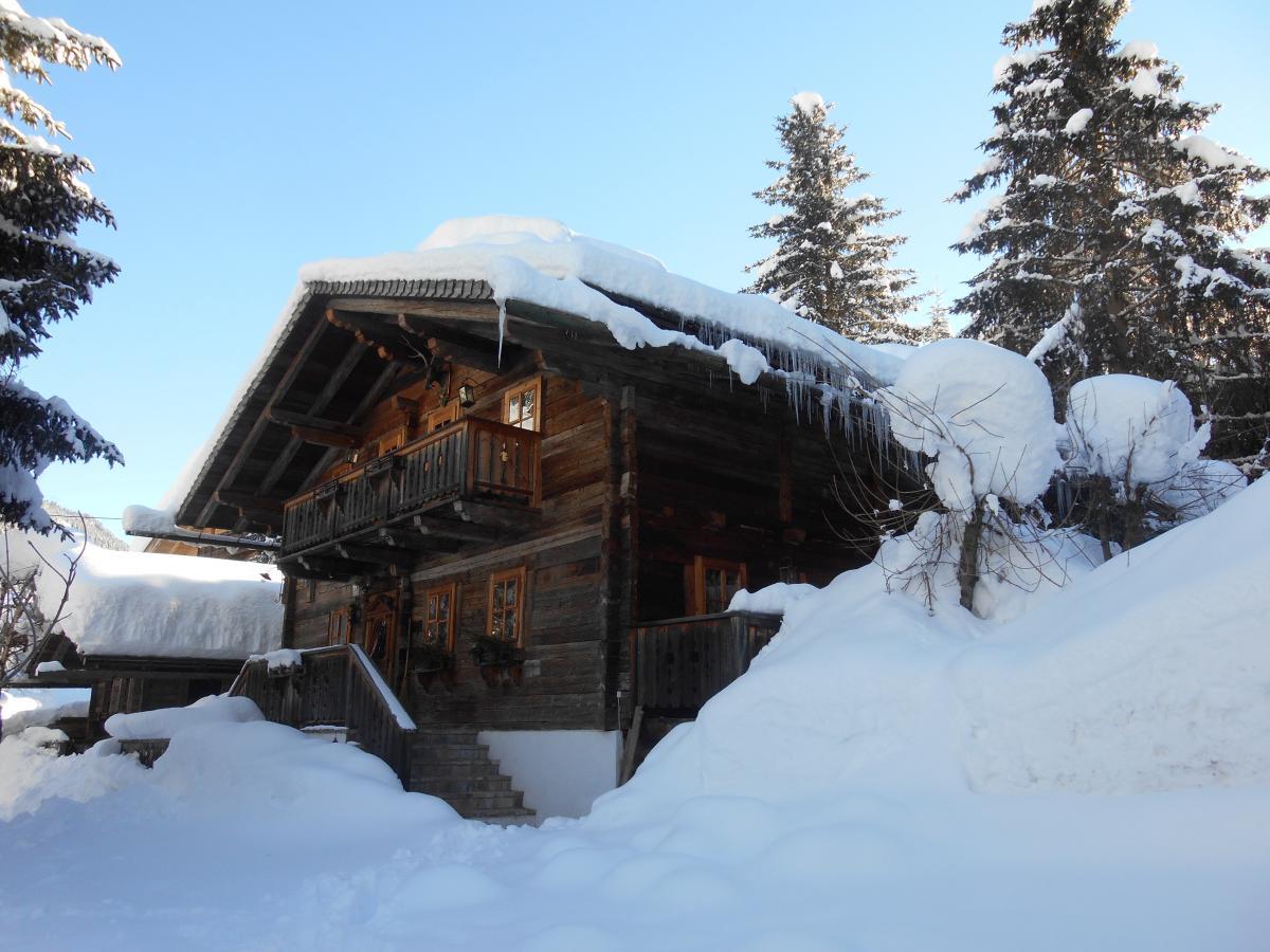 Haus Urtirol