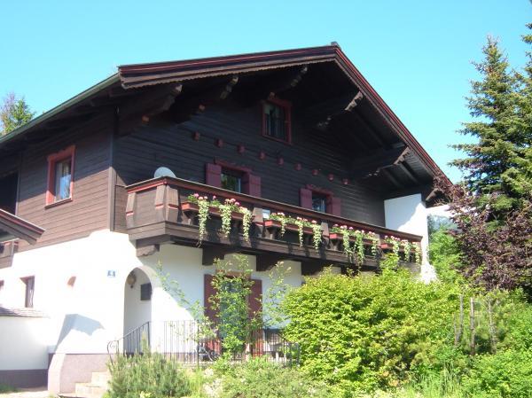 Gästehaus Katharina - Appartements Ferienwohnungen