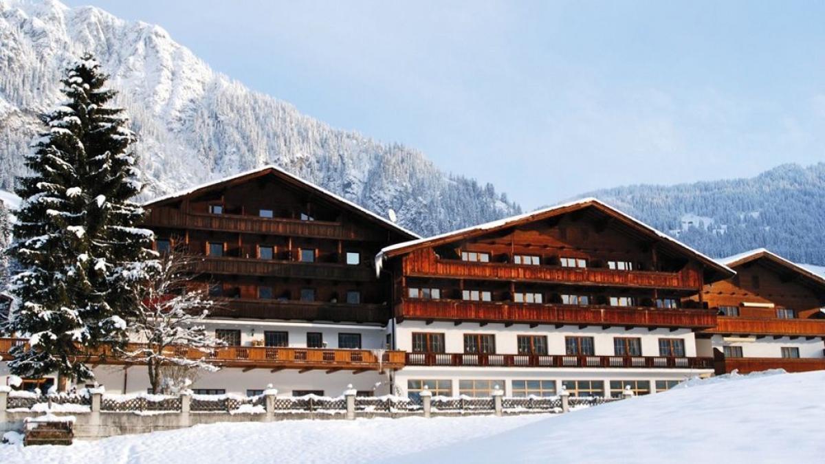 Hotel Alpbacherhof