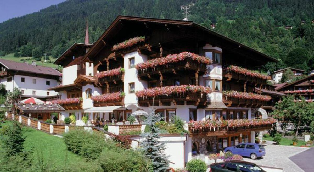 Hotel Pension Ramerhof