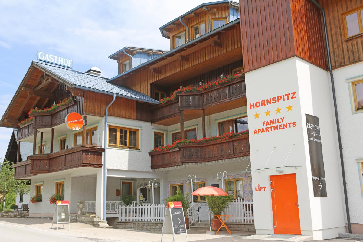 Hornspitz Family Apartments