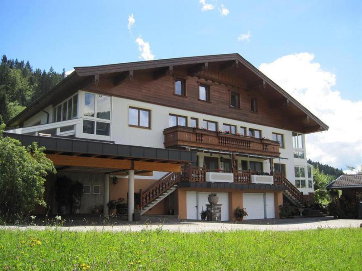 Privatzimmer-Ferienwohnung Messner Franz