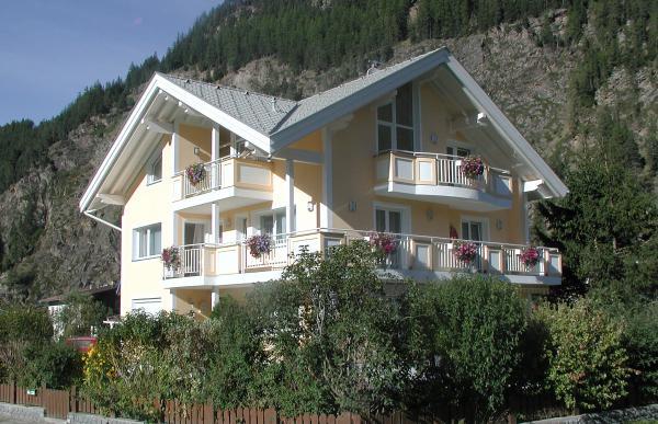 Haus Tanja
