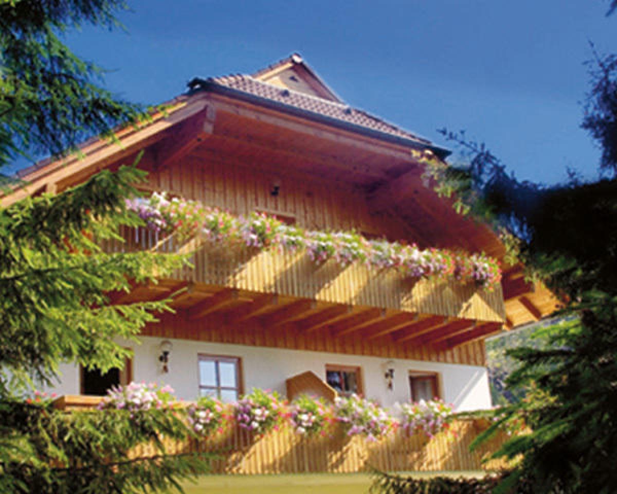 Ferienhaus Sükar