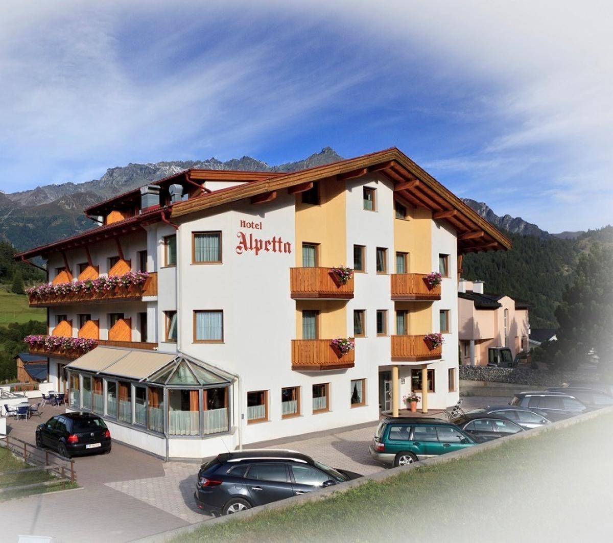 Verwöhnhotel Alpetta