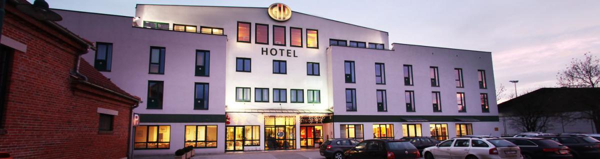 Hotel GIP GmbH