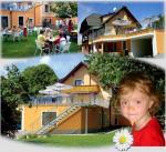 Familienzimmer Haus Linder