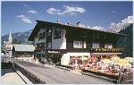 Restaurant Cafe Moosklause, Gästehaus Widderstein