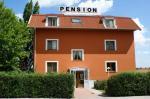 Pension Iris