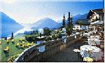 Alpenhof - Herberge der Träume