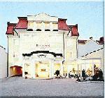 Hotel Refugium