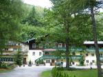 Heilbad Pension Ferienwohnung Burgwies***