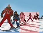 Fun & Pro Ski-, Snowboardschule & Sportcamp