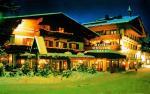 Hotel ORGLER****Kaprun