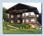 Ferienwohnungen Alpenland
