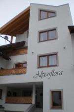 Apart Alpenflora Ischgl