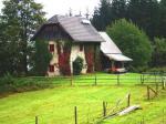 Bauernhof-und Hüttenurlaub Familie Mandl