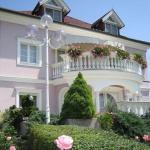 Apartements Villa-Rose