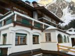 Appartement Pension Alpin