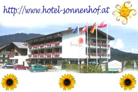 Hotel Andelsbuch