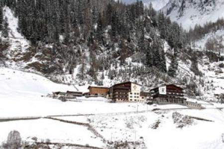 Ferienwohnungen Winnebach Längenfeld in Tirol
