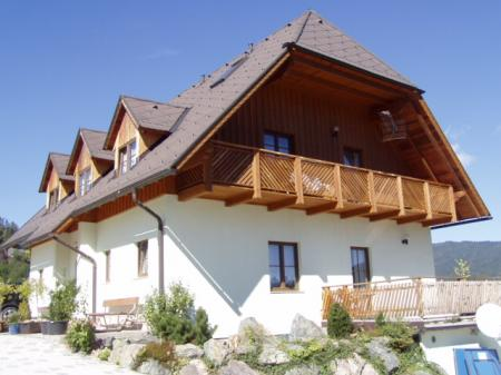 appartement de vacances Apartmenthaus-Cresnik_winter