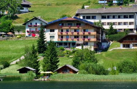 Hotel Wiesenhof**** Weissensee