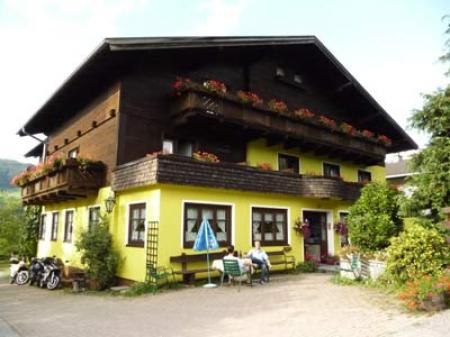 Hotel Embach